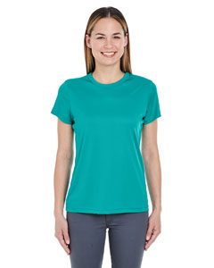 Jade Ladies' Cool & Dry Sport Performance Interlock Tee