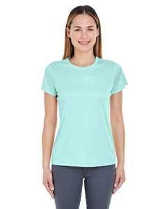 Sea Frost Ladies' Cool & Dry Sport Performance Interlock Tee