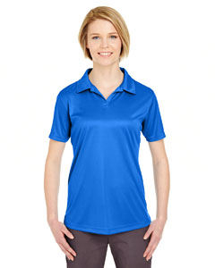 Royal Ladies' Cool & Dry Sport Performance Interlock Polo