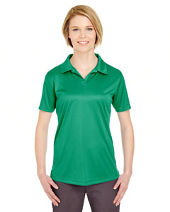 Kelly Ladies' Cool & Dry Sport Performance Interlock Polo
