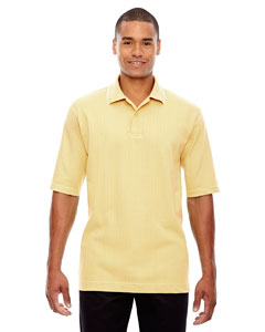 Bahama Yell 605 Edry® Men's Needle-Out Interlock Polo