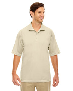 Sand 003 Eperformance™ Men's Piqué Polo