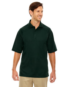 Forest Gren 630 Eperformance™ Men's Piqué Polo