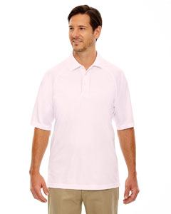 Powder Pink 803 Eperformance™ Men's Piqué Polo