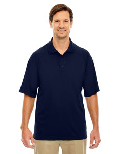 Classic Navy 849 Eperformance™ Men's Piqué Polo