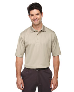 Biscuit 793 Eperformance™ Men's Jacquard Piqué Polo