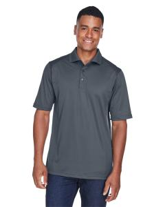 Carbon Eperformance™ Men's Shield Snag Protection Short-Sleeve Polo
