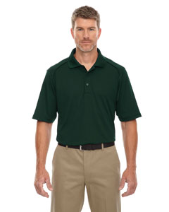 Forest Gren 630 Eperformance™ Men's Shield Snag Protection Short-Sleeve Polo