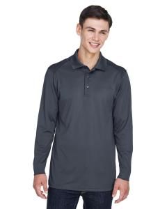 Carbon Eperformance™ Men's Armour Snag Protection Long-Sleeve Polo