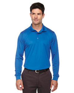 True Royal 438 Eperformance™ Men's Tall Armour Snag Protection Long-Sleeve Polo