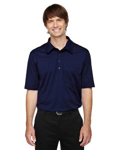 Classic Navy 849 Eperformance™ Men's Shift Snag Protection Plus Polo
