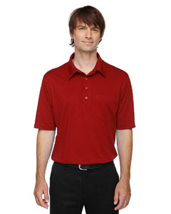 Classic Red 850 Eperformance™ Men's Tall Shift Snag Protection Plus Polo