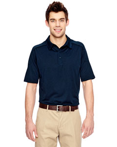 Night 846 Eperformance™ Men's Fluid Mélange Polo