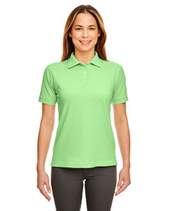 Apple Ladies' Classic Piqué Polo