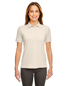 Stone Ladies' Classic Piqué Polo