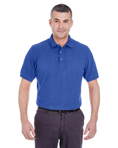 Royal Men's Classic Piqué Polo