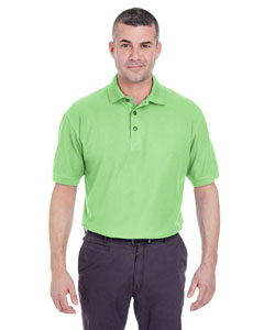 Apple Men's Whisper Piqué Polo