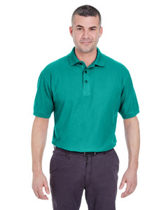 Jade Men's Whisper Piqué Polo