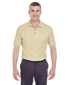 Putty Men's Whisper Piqué Polo