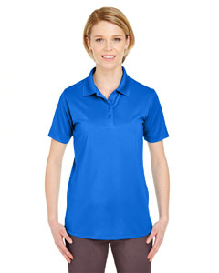 Royal Ladies' Cool & Dry 8 Star Elite Performance Interlock Polo