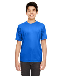 Royal Youth Cool & Dry Basic Performance T-Shirt