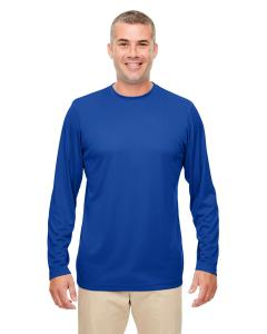 Royal Men's Cool & Dry Performance Long-Sleeve Top