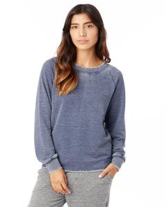 Dark Navy Ladies' Lazy Day Pullover