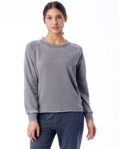 Nickel Ladies' Lazy Day Pullover