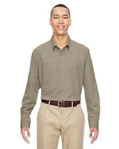 Stone 019 Men's Excursion Concourse Performance Shirt