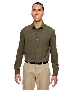 Dk Oakmoss 487 Men's Excursion Concourse Performance Shirt