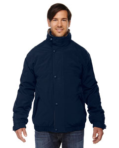 Midn Navy 711 Men's 3-in-1 Bomber Jacket