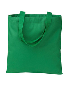 Kelly Green Madison Basic Tote