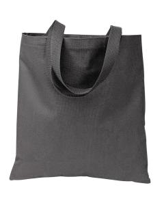 Charcoal Madison Basic Tote