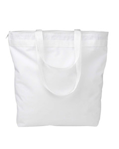 White Melody Large Tote