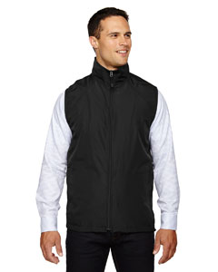 Black 703 Men's Techno Lite Activewear Vest