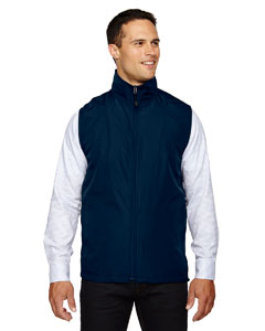 Midn Navy 711 Men's Techno Lite Activewear Vest
