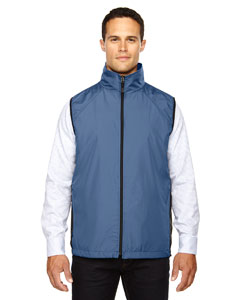 Glacier Blu 772 Men's Techno Lite Activewear Vest