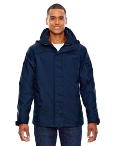 Midn Navy 711 Men's 3-in-1 Jacket