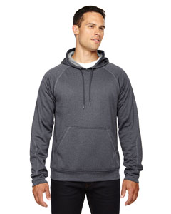 Carbn Heath 452 Pivot Performance Fleece Hoodie