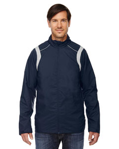 Classic Navy 849 Men's Venture Lightweight Mini Ottoman Jacket