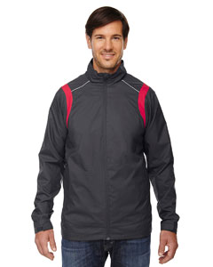 Blksilk 866 Men's Venture Lightweight Mini Ottoman Jacket
