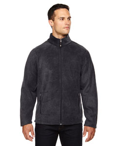 Hthr Chrcl 745 Men's Tall Voyage Fleece Jacket