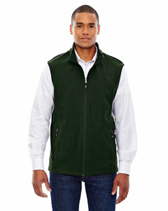 Forest Gren 630 Men's Voyage Fleece Vest