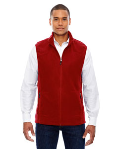 Classic Red 850 Men's Voyage Fleece Vest