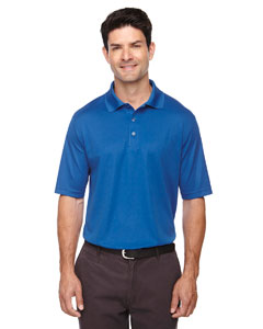 True Royal 438 Men's Origin Performance Piqué Polo