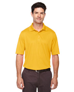 Campus Gold 444 Men's Origin Performance Piqué Polo