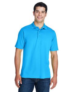 Electric Blue Men's Origin Performance Piqué Polo