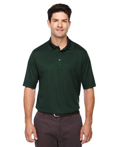 Forest Gren 630 Men's Origin Performance Piqué Polo
