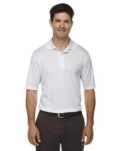 Platinum Men's Origin Performance Piqué Polo