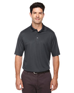 Carbon 456 Men's Tall Origin Performance Piqué Polo